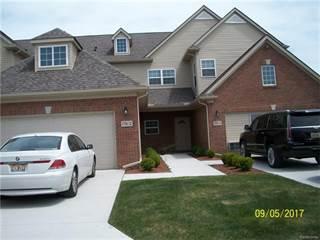 Condo for sale in 188 SEA BREEZE #9 Drive 9, Detroit, MI, 48214