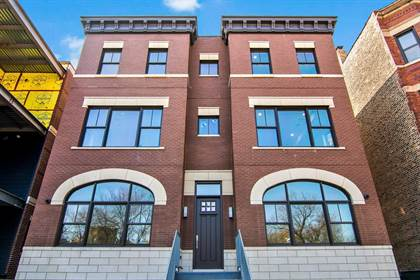 Residential Property for sale in 1909 West Schiller Street 1W, Chicago, IL, 60622