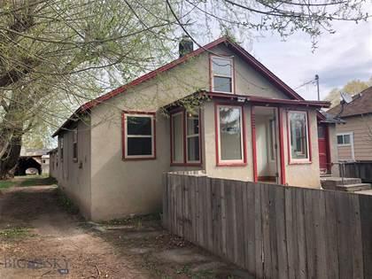 Residential Property for sale in 222 E Hugel Street, Ennis, MT, 59729