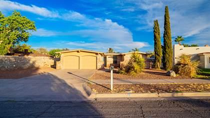 Residential Property for sale in 4104 La Brigada Lane, El Paso, TX, 79922