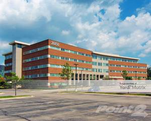 Office Space for rent in 26850 Providence Pkwy - Suite 110, Novi, MI, 48374