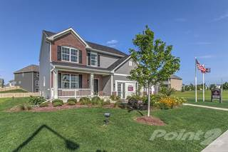 Single Family for sale in 1505 Barberry Way, Joliet, IL, 60431