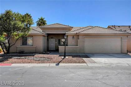 Residential Property for sale in 5593 Wedge Court, Las Vegas, NV, 89122