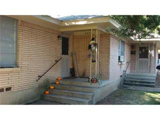 Duplex for rent in 2421 S Tyler Street, Dallas, TX, 75224