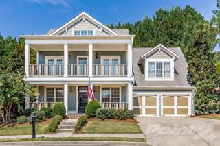 Residential Property for sale in 202 Woodbury Court, Canton, GA, 30114