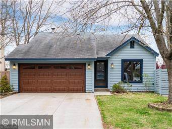 Residential Property for rent in 1361 Knoll Drive S, Shoreview, MN, 55126
