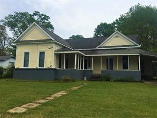 Single Family for sale in 121 N 2nd St, Wiggins, MS, 39577