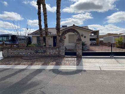 Residential for sale in 13823 E 46 DR, Yuma, AZ, 85367