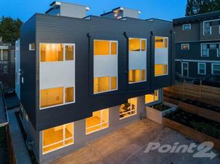Multifamiliar en venta en 1829A 11th Ave W, Seattle, WA, 98119