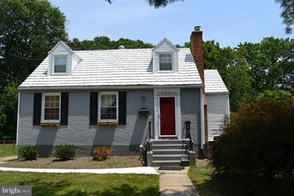Residential Property for rent in 2911 ADAMS PLACE, Falls Church, VA, 22042
