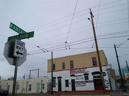 Multifamily for sale in 619 S KANSAS Street, El Paso, TX, 79901