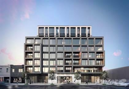 Condominium for sale in 1030 Danforth Avenue, Toronto, ON, Toronto, Ontario, M4J 1M2
