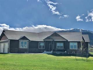 Single Family for sale in 26 MEADOW CIRCLE, Red Lodge, MT, 59068