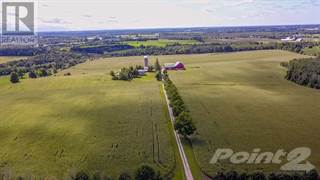 Farm And Agriculture for sale in 5554 3rd Line, Guelph - Eramosa, Ontario