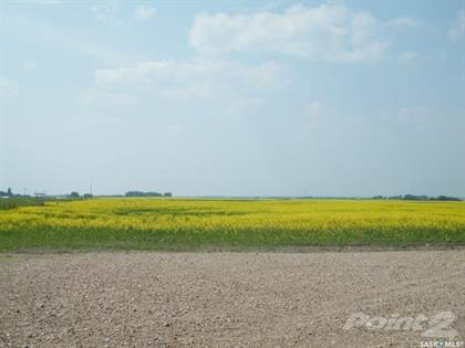 Farm And Agriculture for sale in Schlachter Land, RM of Humboldt No 370, Saskatchewan