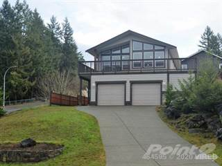 Single Family for sale in 6299 Selkirk Terrace, Duncan, British Columbia, V9L 0A6