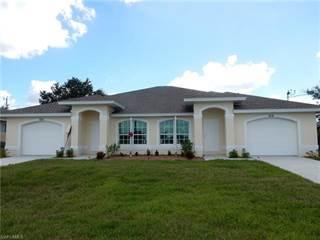 Duplex for sale in 614 SE 10th ST, Cape Coral, FL, 33990
