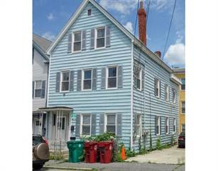 Multi-family Home for sale in 28 Chapel St, Newton, MA, 02458