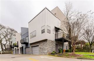 Townhouse for sale in 110 Moreland Avenue SE A, Atlanta, GA, 30316