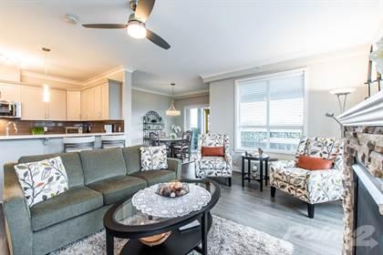 Condominium for sale in 407-45630 Spadina Ave, Chilliwack, British Columbia, V2P 0G9