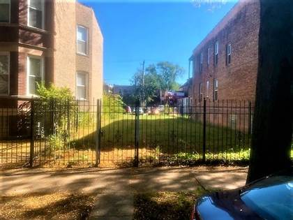 Lots And Land for sale in 7245 South Champlain Avenue, Chicago, IL, 60619
