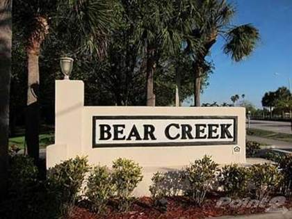 Apartment for rent in Bear Creek, Pine Ridge, FL, 34109
