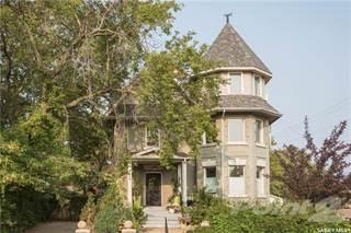 Residential Property for sale in 1919 Central AVENUE, Prince Albert, Saskatchewan, S6V 4X1