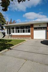 Residential Property for rent in 2589 Cliff Rd, Mississauga, Ontario, L5A2P5