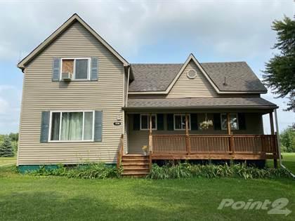 Residential Property for sale in 5340  N. Van Dyke, Kinde, MI, 48445