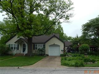 Single Family for sale in 211 West Pine Street, Red Bud, IL, 62278