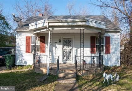 Residential Property for rent in 2924 VIRGINIA AVENUE, Baltimore City, MD, 21215