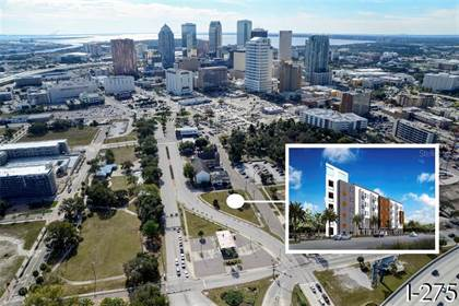 Commercial for sale in 1307 N JEFFERSON STREET, Tampa, FL, 33602