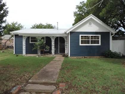Residential Property for sale in 874 Palm Street, Abilene, TX, 79602