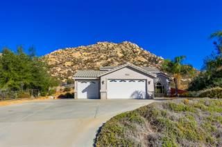 Single Family for sale in 25402 Bellemore, Ramona, CA, 92065