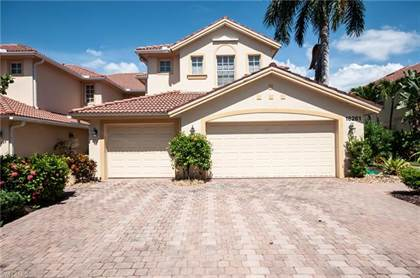 Residential Property for sale in 16261 Coco Hammock WAY 201, Fort Myers, FL, 33908