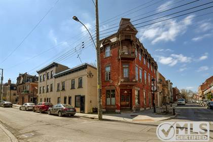 Other Real Estate for sale in 169Z-177Z Rue Napoléon, Montreal, Quebec
