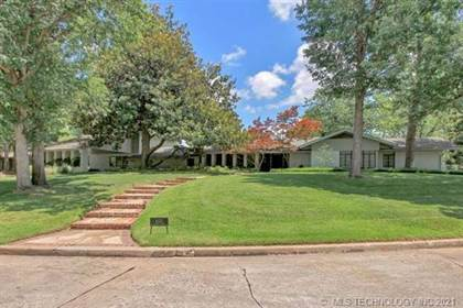 Residential Property for sale in 4123 S Victor Court, Tulsa, OK, 74105