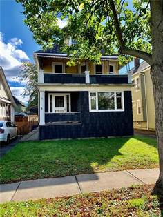 Multifamily for sale in 81 Strathmore Avenue, Buffalo, NY, 14220