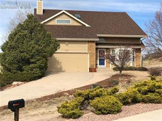 Single Family for rent in 5350 Silo Ridge Road, Colorado Springs, CO, 80917