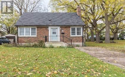 Single Family for sale in 437 CLARKE Road, London, Ontario, N5W5G6