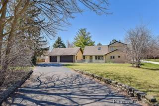 Single Family for sale in 0S410 East Street, Winfield, IL, 60190