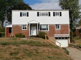 Single Family for sale in 961 Kirsopp Ave, Pittsburgh, PA, 15220