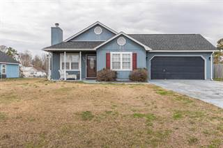 Single Family for sale in 325 Buckhead Road, Swansboro Town, NC, 28539