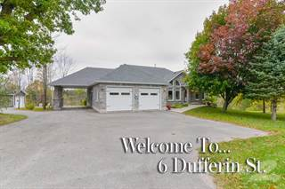 Residential Property for sale in 6 Dufferin St. Madoc, Madoc, Ontario
