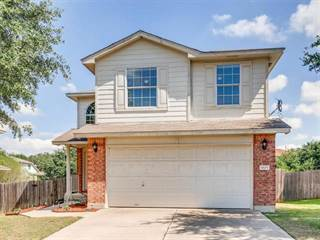 Single Family for sale in 1605 Plume Grass PL, Round Rock, TX, 78665