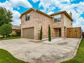 Single Family for sale in 1642 Nina Drive, Grand Prairie, TX, 75051