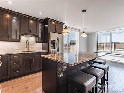 Condominium for sale in No address available, Montreal, Quebec