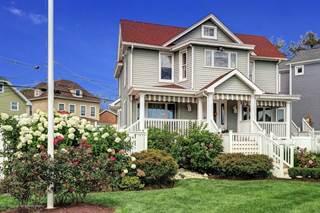 Single Family for sale in 707 N Lake Drive, Belmar, NJ, 07719