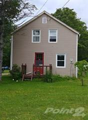 Residential Property for sale in 56 Riverside Drive, Montague, Prince Edward Island, C0A 1R0