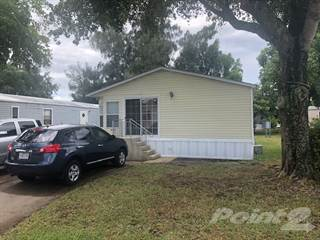 Residential for sale in 13448 SW 3rd Court, Davie, FL, 33325